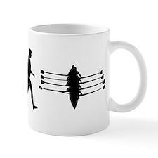 Rowing Crew Mug