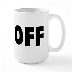 Nod off Mug