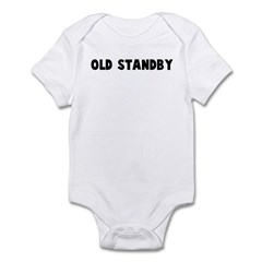 Old standby Infant Bodysuit