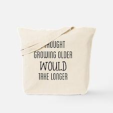 Cute Would Tote Bag