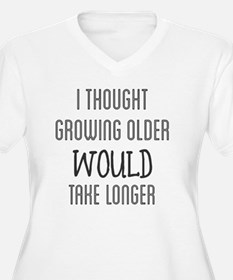 Unique Would T-Shirt
