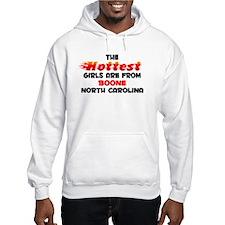 Hot Girls: Boone, NC Jumper Hoody