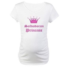 Salvadoran Princess Shirt