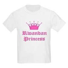 Rwandan Princess T-Shirt