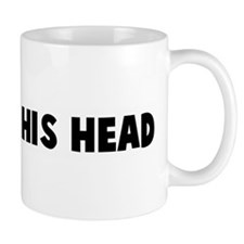 Off with his head Mug