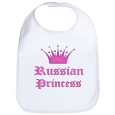 Russian Princess Bib