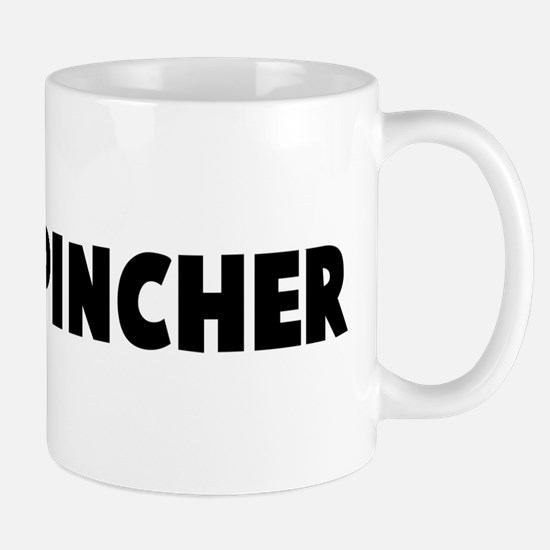 Penny pincher Mug