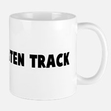 Off the beaten track Mug