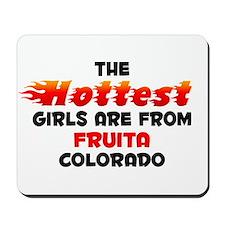 Hot Girls: Fruita, CO Mousepad