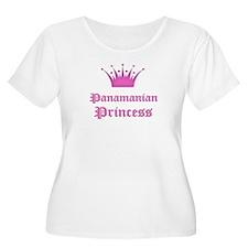 Panamanian Princess T-Shirt