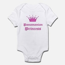 Panamanian Princess Infant Bodysuit