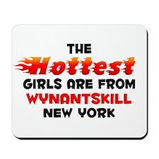 Hot Girls: Wynantskill, NY Mousepad