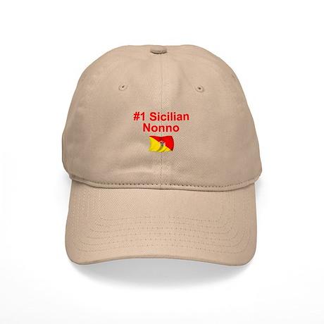 #1 Sicilian Nonno Cap