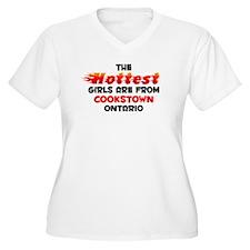 Hot Girls: Cookstown, ON T-Shirt