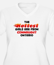 Hot Girls: Connaught, ON T-Shirt
