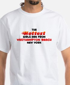 Hot Girls: Westhampton , NY Shirt