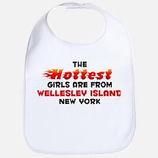Hot Girls: Wellesley Is, NY Bib