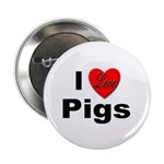 I Love Pigs for Pig and Hog Lovers 2.25