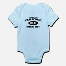 Blue Mage Infant Bodysuit
