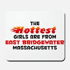 Hot Girls: East Bridgew, MA Mousepad