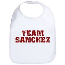 Team Sanchez Bib