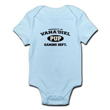 Puppetmaster Infant Bodysuit