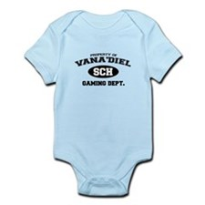 Scholar Infant Bodysuit