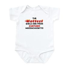 Hot Girls: Chatham, MA Infant Bodysuit