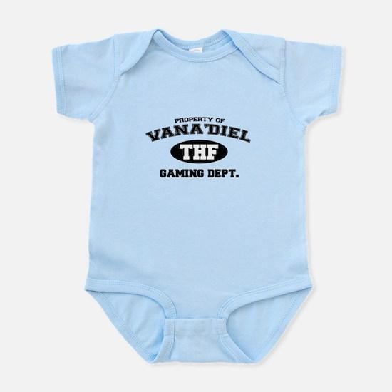 Thief Infant Bodysuit