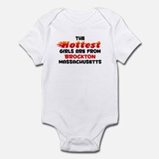 Hot Girls: Brockton, MA Infant Bodysuit