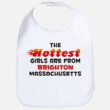 Hot Girls: Brighton, MA Bib
