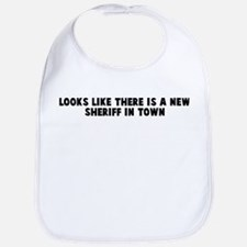 Looks like there is a new she Bib