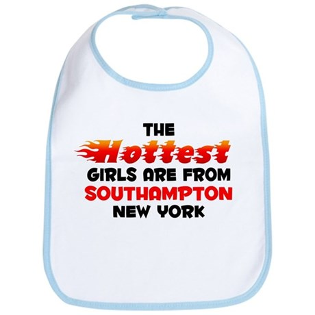 Hot Girls: Southampton, NY Bib