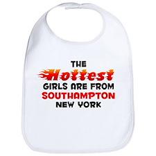 Hot Girls: Southampton, NY Bib