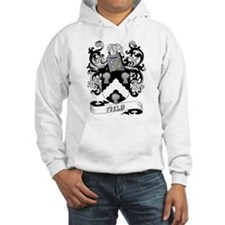 Field Coat of Arms Hoodie