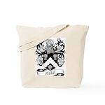 Field Coat of Arms Tote Bag