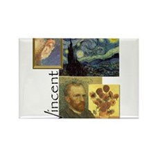 Vincent HR Magnets