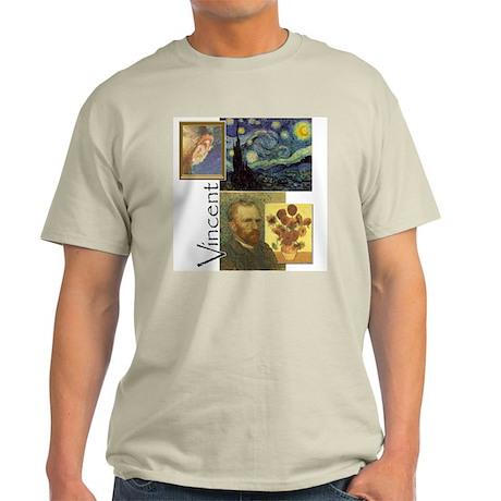 Vincent HR T-Shirt