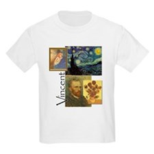 Vincent HR T-Shirt