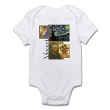 Vincent HR Body Suit