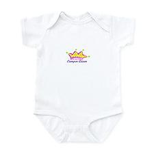 camperqueen Infant Bodysuit
