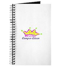 camperqueen Journal