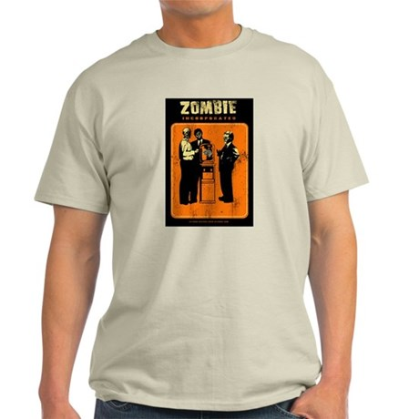 Zombie Incorporated Light T-Shirt