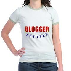 Retired Blogger T