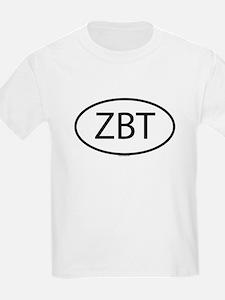 ZBT T-Shirt