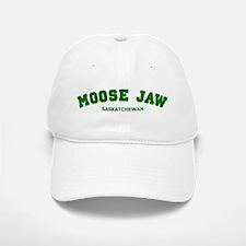 Moose Jaw Varsity Baseball Baseball Cap