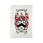 Rogers Coat of Arms Rectangle Magnet (10 pack)