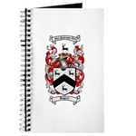 Rogers Coat of Arms Journal