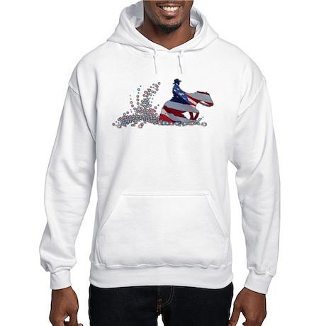 Reiner Hooded Sweatshirt