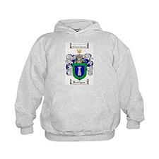 Rodriguez Coat of Arms Hoodie